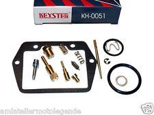 HONDA ST50G - Kit riparazione carburatore KEYSTER KH-0051