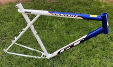 "26"" Vintage GT SADDLEBACK Triple Triangle Mountain Bike Frame 20"" Size (large)"