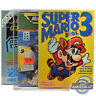 5 x NES Game Box Protectors for Nintendo 0.4mm Protective PLASTIC DISPLAY CASE