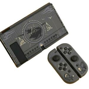 Protective Split Shell Mysterious Egypt Pharaoh Case For Nintend Switch Console