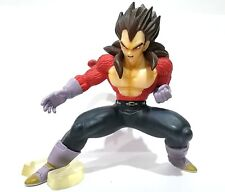Japan Banpresto Dragon Ball Z SS4 Vegeta Action Figure Toy Kid Genuine Product