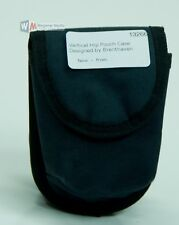 Vertical Hip Pouch Case Designed by Brenthaven -New-