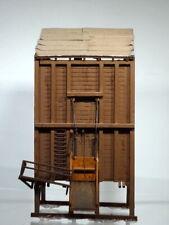 HO Narrow Gauge Coaling Tower 6702-160