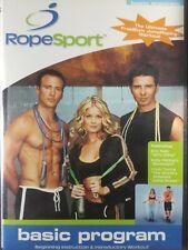 Rope Sport - Core Program (Dvd)