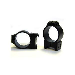 Warne Support Lunette 30Mm Extra-High Durable Acier Pour 56Mm Objectif Objectifs