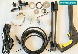 Original Karcher K2 Pressure Washer Parts and Accessories ***Brand New***