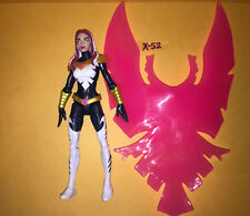 SONGBIRD toy MARVEL LEGENDS avengers infinity war wave FIGURE x-men thunderbolts