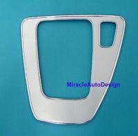 RHD Chrome + Silver Stainless Steel Shaftboard Frame For BMW E90 E91 E92 E87
