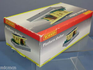 HORNBY RAILWAYS SELECTION OF STATION PLATFORMS