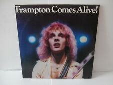 "peter frampton""come alive!""dble""lp12""usa.1981.am:sp6505.black vinyles"