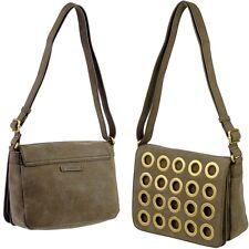 ESPRIT Design Abendtasche Damen Tasche Braun Schultertasche Handtasche Ladys Bag