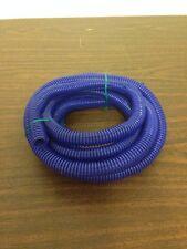 """1/2""""  Blue Split wire Loom Standard Polyethylene 10 ft."""