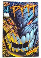 Full Bleed Studios PITT (1996) #12 LOW PRINT RUN Dale KEOWN NM (9.4) Ships FREE!
