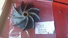 poulan bvm200 pro vs 545113601 impeller fan