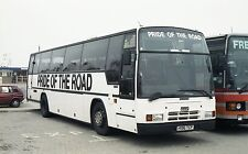 PRIDE OF THE ROAD, ROYSTON H196TCP 6x4 Quality Bus Photo