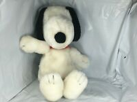 Snoopy Kohls Cares Kohl's Charlie Brown Peanuts Gang Plush Puppy Dog Stuffed 16""