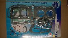 Honda complete engine gasket kit set CB750 K K1 K2 K3 1970-1973 OEMH22012 HN