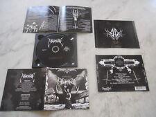 Abyssgale - Hegemon CD NEW+++NEU+++