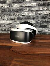 Sony PlayStation VR Brille in OVP mit Kamera (2nd Gen) und Spielen, kaum benutzt