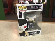 2017 Funko POP! DC Heroes Batman Animated Series BANE #192 Vinyl Figure MIB