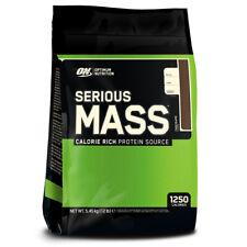 OPTIMUM SERIOUS MASS 5,45 KG Cioccolato