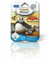 VTech Vsmile Kung Fu Panda Lernspiel