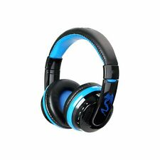 Bluetooth 4.0 Headset Wireless Stereo Super Bass Music Headphone with Mic  SD TF