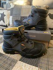 New! Keen Logandale Waterproof Steel Toe Work Boots #1017828D