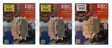 EBC FA174 Rear Brake Pads for Yamaha YZF R6 2003 to 2015
