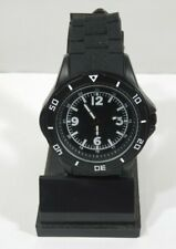 """Numbers & Black Band """"Fmdmd110"""" Men'S Wristwatch With White"""