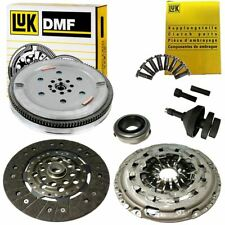 CLUTCH KIT, LUK DUAL MASS FLYWHEEL, BOLTS AND ALIGN TOOL FOR HONDA CR-V 2.2 CTDI