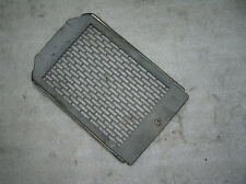 Kawasaki EN 500 Kühlerverkleidung radiator shroud