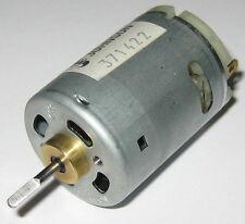 Johnson High Speed DC 5 Pole Hobby Motor - 24 V - 18000 RPM - 2.3mm Shaft Dia