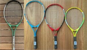 EYECUE JUNIOR 21 23 25 27 inch Tennis Racquet Choose Your Size
