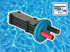 Chloromatic P50 P Series Salt Water Pool Chlorinator Replacement Cell P 50