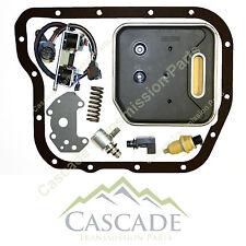 46RE 47RE 48RE Master Solenoid Service Kit Pressure Sensor Upgrade Borg 2000 UP