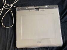 Wacom CTE 640 graphics tablet