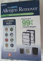 Holmes True HEPA Allergen Remover HAPF600DM Purifier Filter B Bionaire 2 PACK