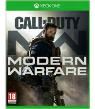 (24 Hour Sale!) Call of Duty: Modern Warfare (Xbox One, 2019)
