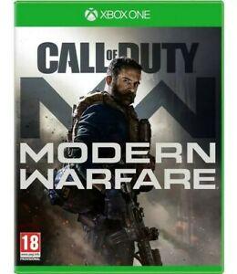 (24 Hour Sale!) Call of Duty: Modern Warfare (Xbox One, 2019)