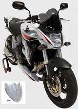 Saute vent bulle HP ERMAX Honda CB 600 Hornet 2007/2011 gris 060154096