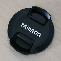 New design Tamron 62mm Front Lens Cap - Good condition