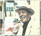 SEGUNDO Compay - Mejor de la vida (Lo) - CD Album