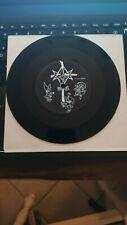 """RARE 1990 CURRENT 93 SOL INVICTUS 7"""" LP CD DEATH IN JUNE COIL"""