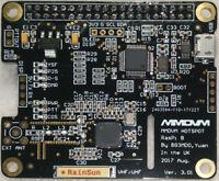 UHF MMDVM HotSPOT V3.0 For DMR/P25/D-STAR/C4FM Raspberry Pi B / PI Zero