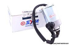 Genuine Starter Motor Assembly for SYM VS150 VS125. Part#: 31200-M92-0003