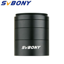 SVBONY T2 Extension Tube Kits Length 5mm 10mm 15mm 20mm M42 Astronomical Parts