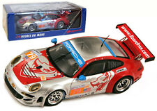 Spark S3738 Porsche 997 RSR #79 'Flying Lizard' Le Mans 2012 - 1/43 Scale