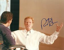 RIC BUCHER NBA INSIDER SIGNED AUTOGRAPHED 8x10 PHOTO W/COA HORIZONTAL