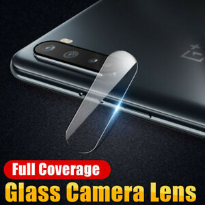 Camera Len Protect Protector Cover For OnePlus Nord N10 5G 9R 9 Pro 8T 7T Pro 7